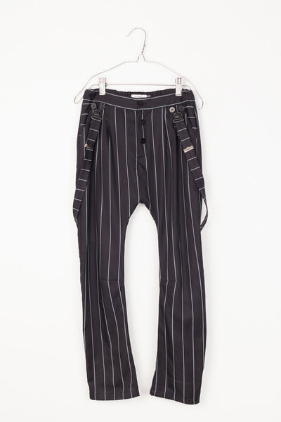 Paris Baggy Pants