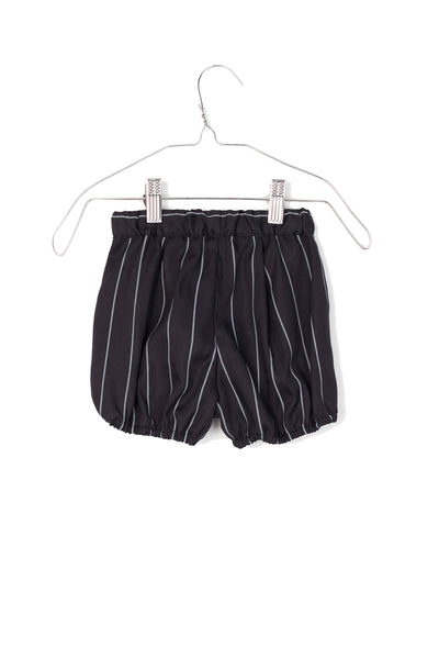 Apolo Shorts Black