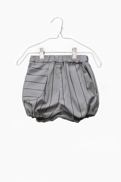 Apolo Shorts Grey