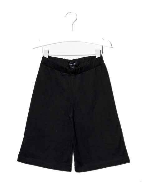 Organic Culottes Wide Pants