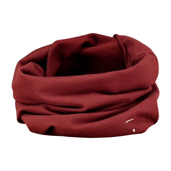 Endless Scarf Burgundy