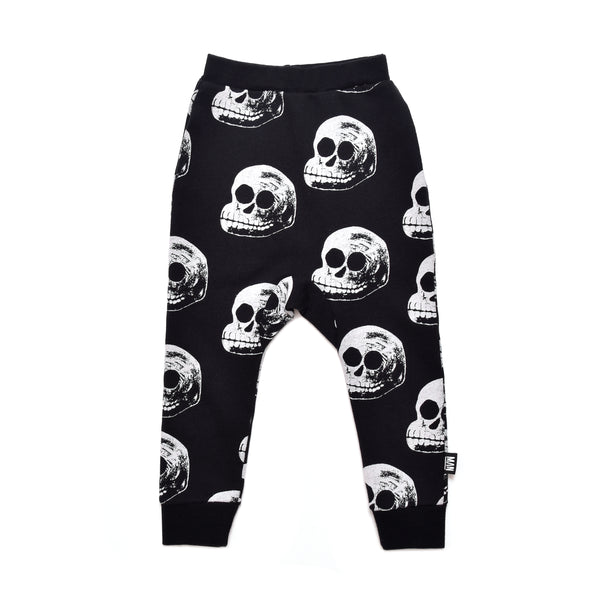 X-ray sweat pants