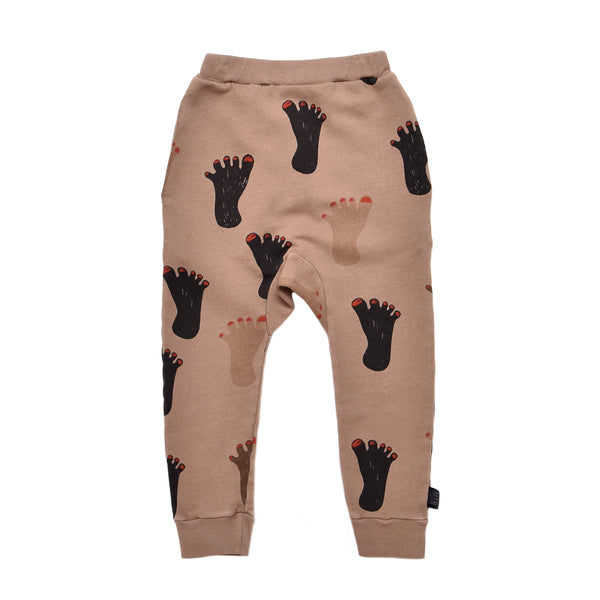 Footprint  Sweat pants
