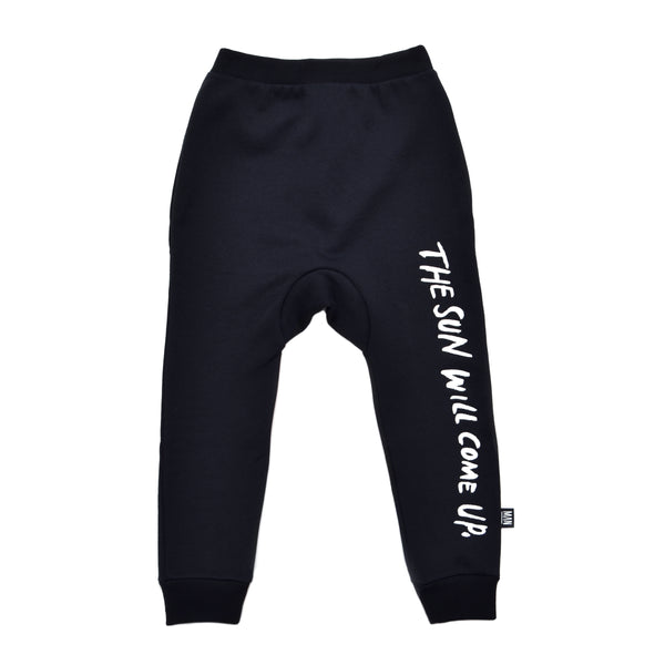 The Sun will come up Sweat pants