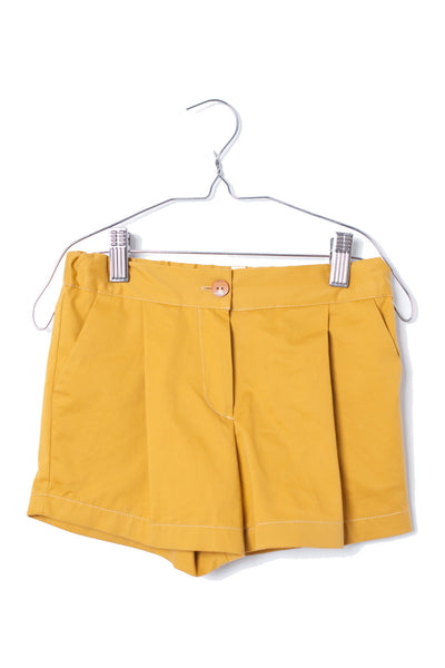 Peter Pants Ochre