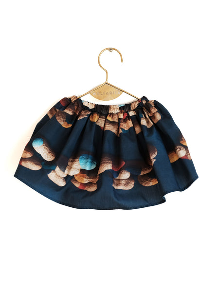 Leonor Peanuts Skirt