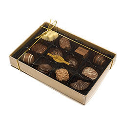 12pc Gold Medal Assortment Chocolate Box