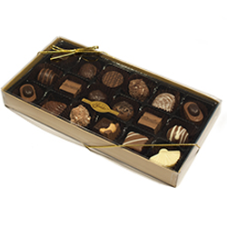 18pc Gold Medal Assorted Chocolate Box