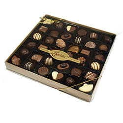 36pc Gold Medal Assortment Chocolate Box