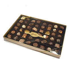 48pc Gold Medal Assortment Chocolate Box