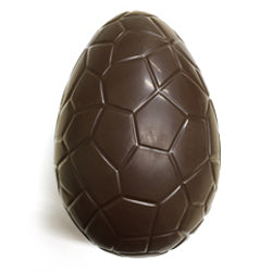 Chocolatier Egg - dark