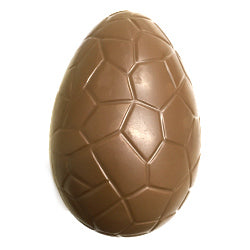 Chocolatier Egg - milk chocolate