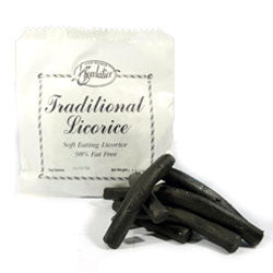 Traditional Licorice