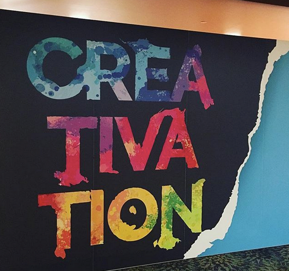 CREATIVATION 2019 - Craft Industry Trend Report by Pattie Wilkinson