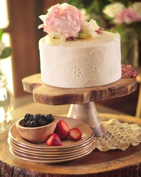 Food Styling by PattieWack Designs, courtesy of SugarVeil/iLoveToCreate