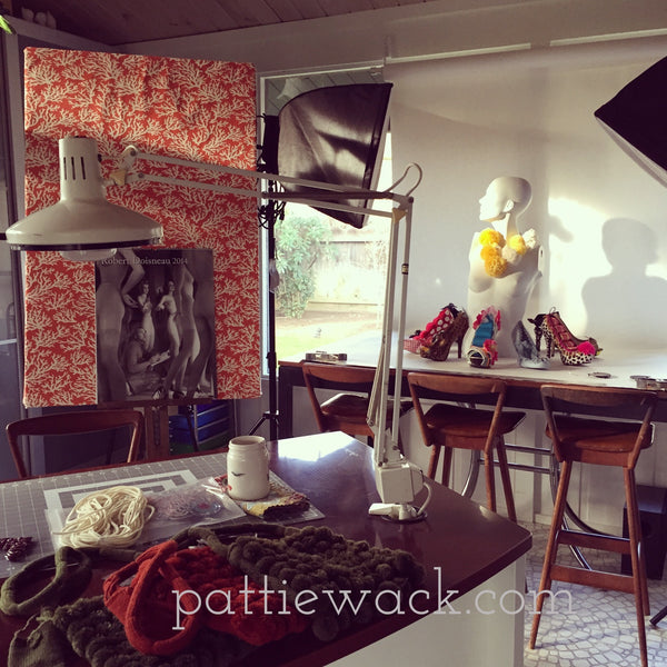 Pattiewack Design Studio