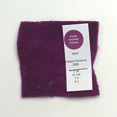 Dye Color Guide - Fairfield - Tulip Dye - Color Swatches