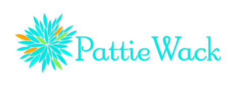 PattieWack logo