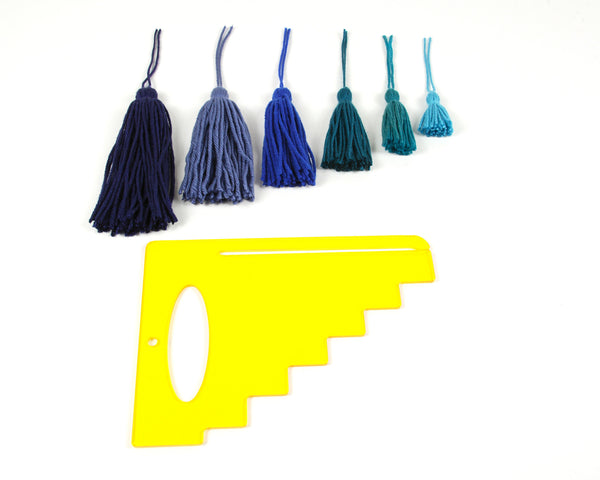 PattieWack Tassel Maker