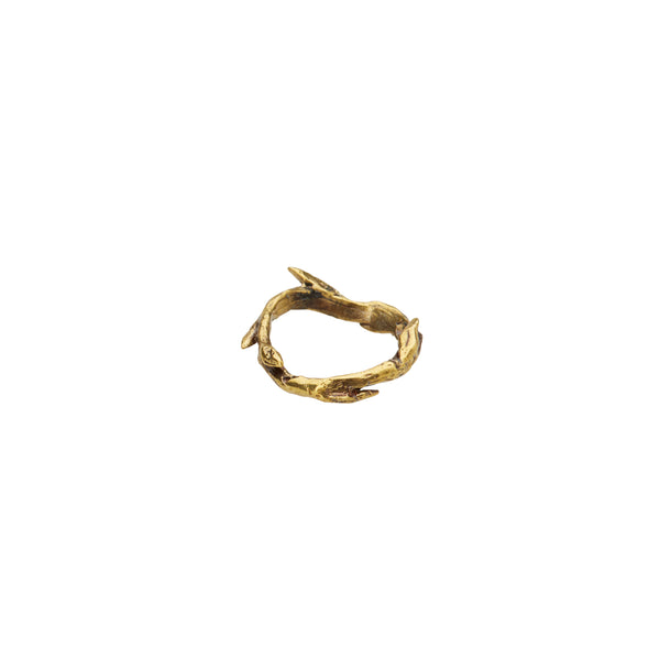 Fine Thorn Ring