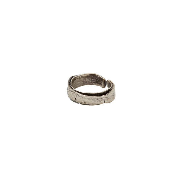 Folded Layer Ring