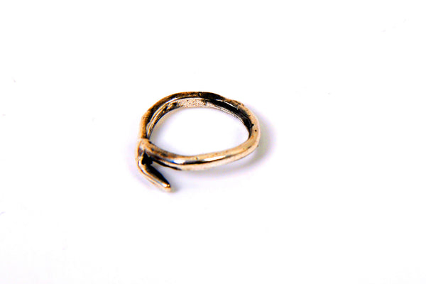 Single Thorn Ring