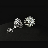 2.75ct CZ Brilliant Studs - Haggled Jewellery - 2