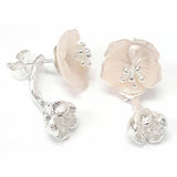 Cherry Blossom Versatile Earrings