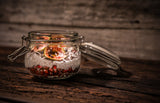 Overnight Chia Pudding by Niki Angelopoulos