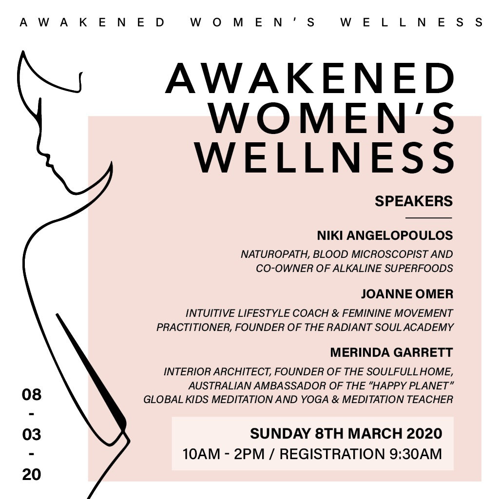 Awakened Women's Wellness
