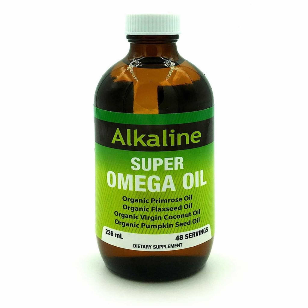 Super Omega Oil 200ml