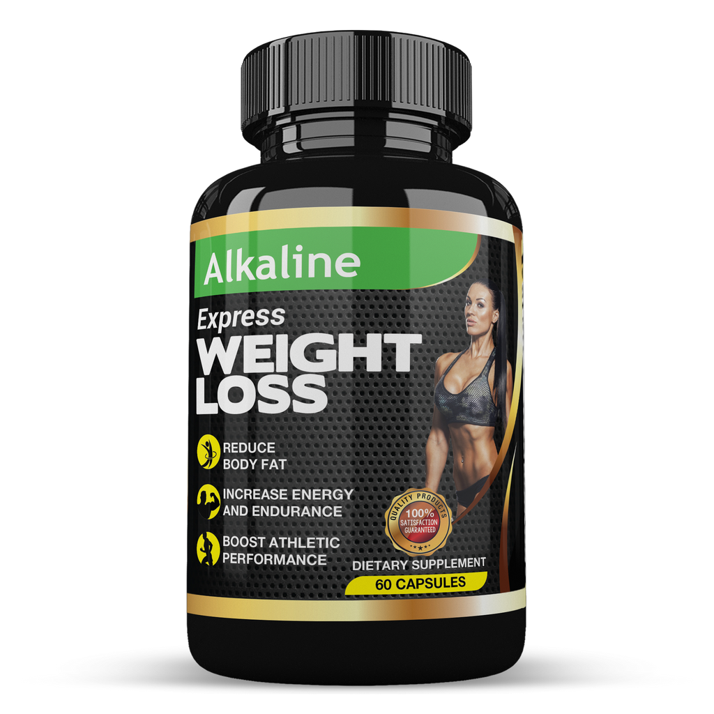 Express Weight Loss | Alkaline Superfoods