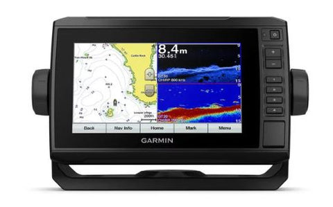 Garmin Echomap 75CV Plus