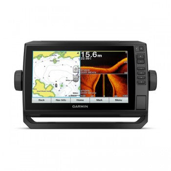 Garmin ECHOMAP Plus 95sv - $1359.15