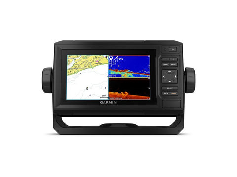 Garmin ECHOMAP 65cv Plus