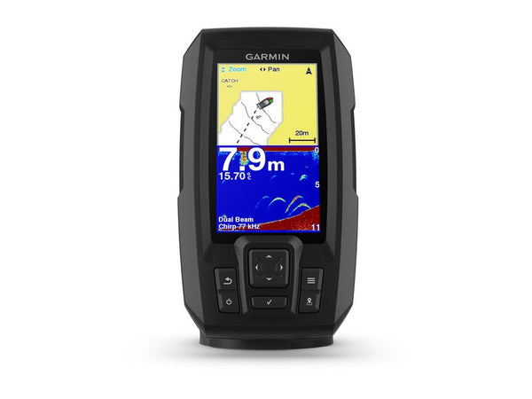 Garmin Striker Plus 4 - $209.00