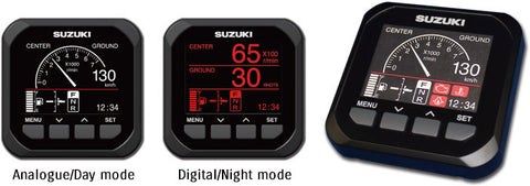 Suzuki Multi-function gauge Kit