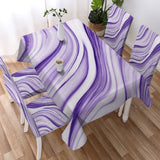 Coastal Dining Chair Cover-Pfeiffer Beach Chair Cover-Coastal Passion