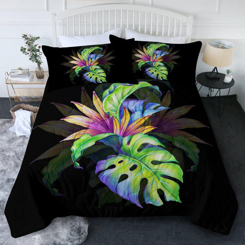 Tropical Love New Quilt Set-🇦🇺 Australian Coastal Passion