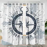 The Ocean Wanderer Curtains-Australian Coastal Passion