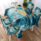 Coastal Tablecloth-Bondi Beach Tablecloth-Coastal Passion