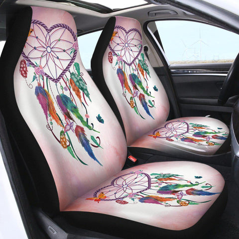 Catch a Dream Car Seat Cover-🇦🇺 Australian Coastal Passion