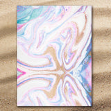 Coastal Beach Towel-Renaissance Island Extra Large Towel-Coastal Passion