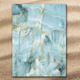 Coastal Beach Towel-Navagio Beach Extra Large Towel-Coastal Passion
