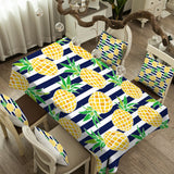 Pina Cabana Tablecloth-Australian Coastal Passion