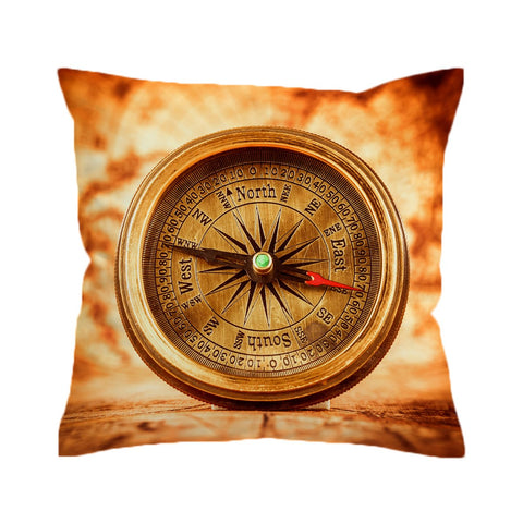 Fair Wind Cushion Cover-🇦🇺 Australian Coastal Passion
