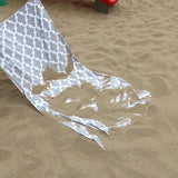 Sand Repellent Beach Towel by Coastal Passion
