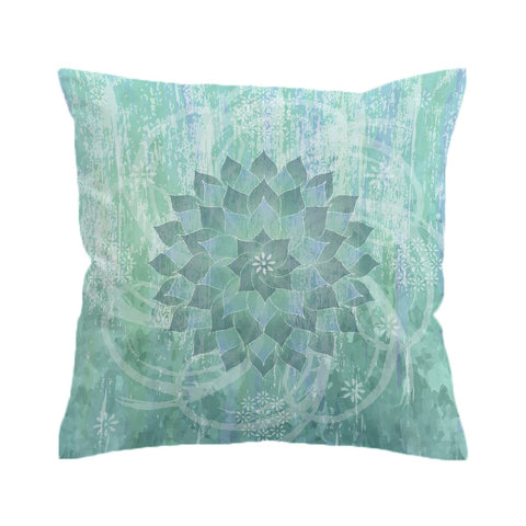 The Ocean Hues Cushion Cover-🇦🇺 Australian Coastal Passion