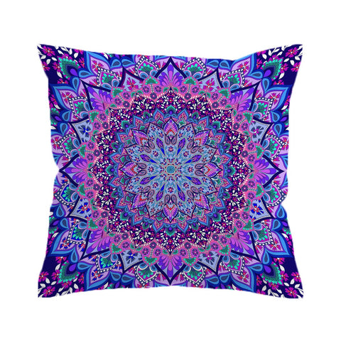 Cosmic Bohemian Cushion Cover-🇦🇺 Australian Coastal Passion