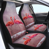 Ladies in Pink Car Seat Cover-🇦🇺 Australian Coastal Passion